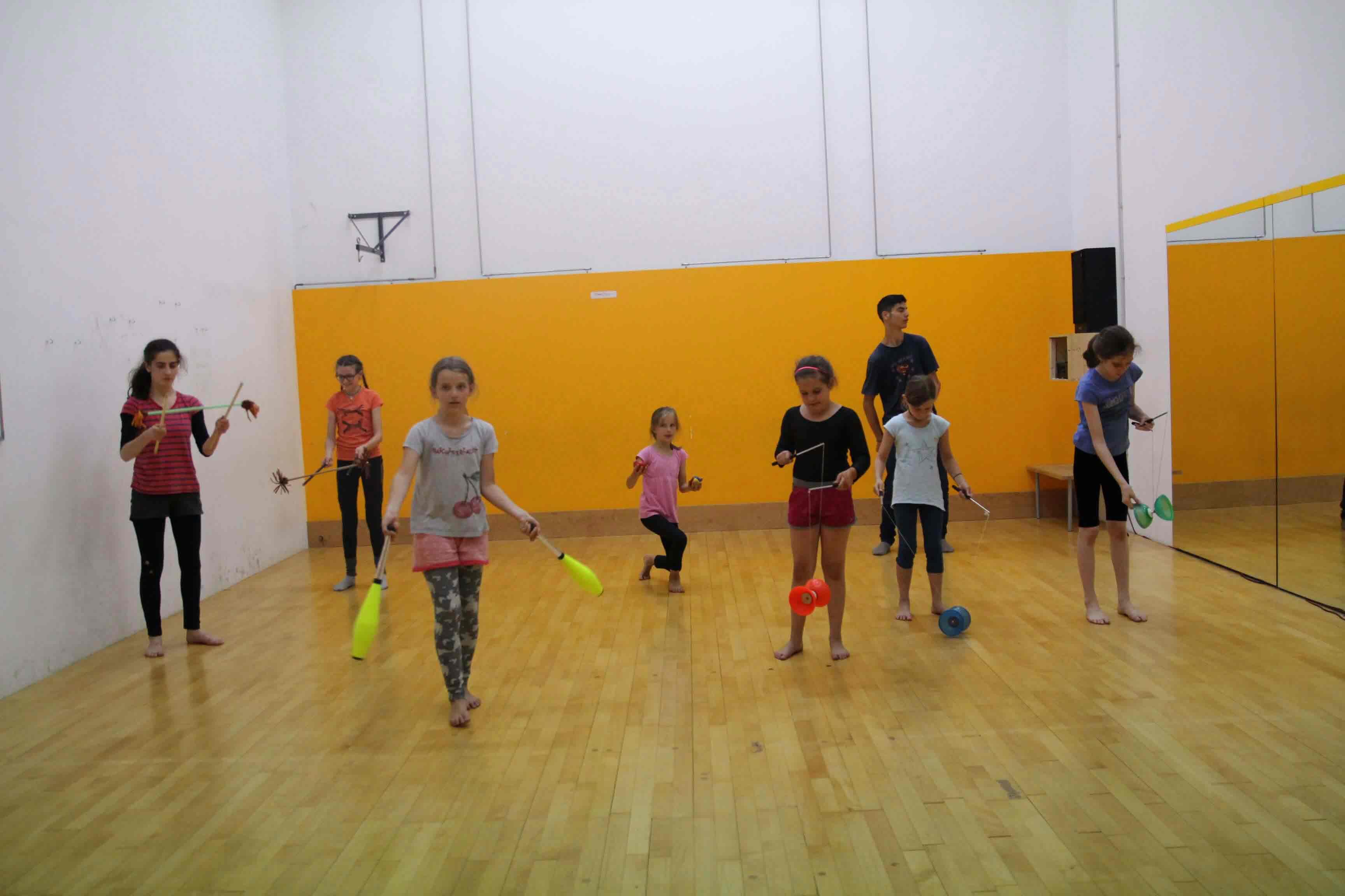 Kindergeburtstag-in-der-Zirkusfabrik
